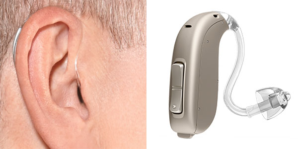 Receiver In the EAR