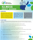 llness Anxiety Disorder